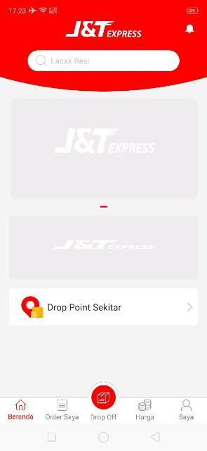 aplikasi j&t