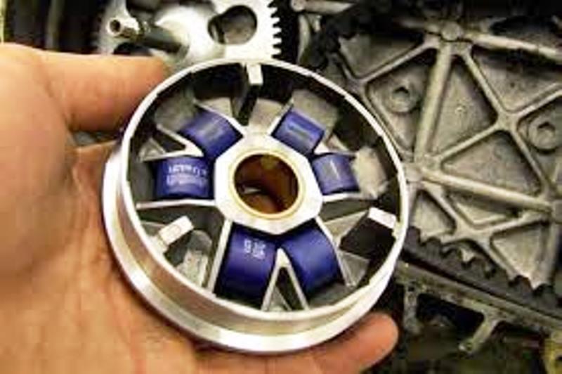 Roller CVT Matic
