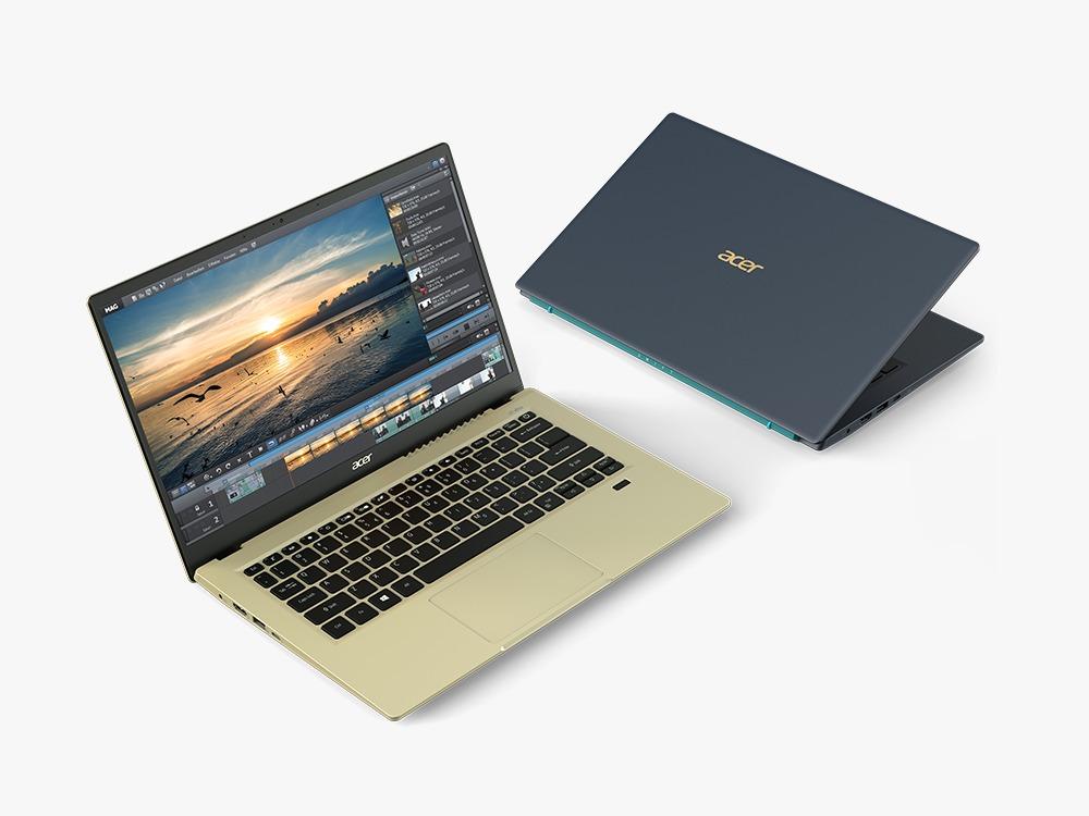 Via Leptop Tipis Terbaik Acer, Membuktikan Unlockdown Itu Mudah!