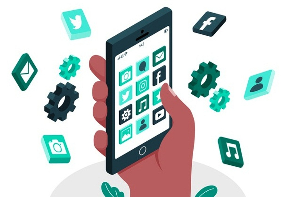 Aplikasi mobile